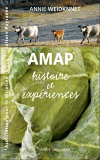 AMAP histoire et expériences reseau AMAP midi-pyrénées